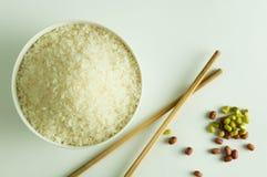 rices Arkivbild