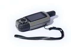Ricevente di GPS per esterno Immagini Stock Libere da Diritti