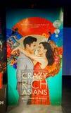 Rich Asians louco fotos de stock royalty free