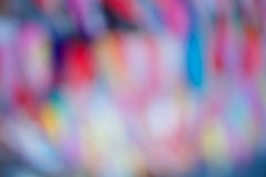 Rich colors, beautiful background blur Stock Photo