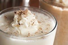 Rich and Creamy Milkshake Royalty Free Stock Image