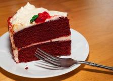 Rich Dessert imagem de stock