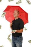 Rich Man Royalty Free Stock Photos