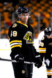 Rich Peverley Boston Bruins Royalty Free Stock Photos