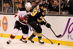 Rich Peverley Boston Bruins Stock Images