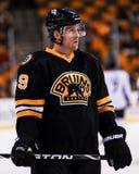 Rich Peverley, Boston Bruins Stock Image