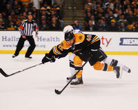 Rich Peverley, Boston Bruins Royalty Free Stock Images