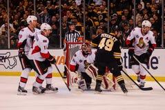 Rich Peverley , Boston Bruins Stock Photo