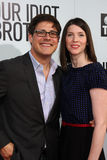 Rich Sommer Stock Photo
