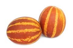 Rich Sweetness Mini Melon Stock Photos