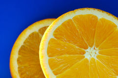 Rich in Vitamin C Royalty Free Stock Photography