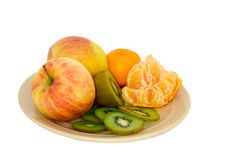 Rich in vitamins Royalty Free Stock Photo
