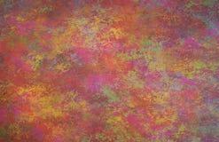 Rich warm textured Background Stock Photos