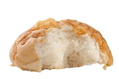 Rich white bread Stock Photography