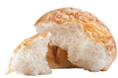 Rich white bread Royalty Free Stock Photos