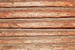 Rich Wood Background Stock Photo