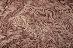 Rich wood pattern Royalty Free Stock Image