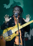 Richard Bona stock photography