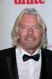 Richard Branson Stock Afbeelding