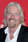 Richard Branson Royalty Free Stock Photography