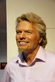 Richard Branson Lizenzfreies Stockbild