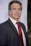 Richard Burgi auf dem roten Teppich Stockfotos