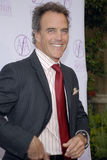 Richard Burgi on the red carpet. In Bel Air on March 2008 Stock Photo
