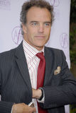 Richard Burgi on the red carpet Royalty Free Stock Image
