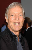 Richard Chamberlain Stock Photo