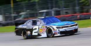 Richard Childress Racing Chevy Stock Photo