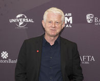 Richard Curtis Foto de Stock