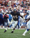Richard Dent, Chicago Bears Royalty Free Stock Image