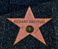 Richard Dreyfuss Stock Photography