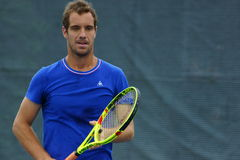 Richard Gasquet (FRA) Stock Photography