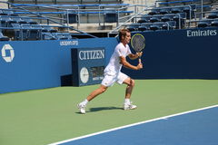 Richard Gasquet Royalty Free Stock Photos
