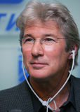 Richard Gere Royalty Free Stock Photo