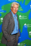 Richard Gere Royalty Free Stock Images