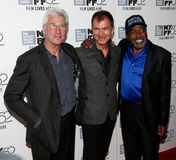 Richard Gere, Edward Walson, Ben Vereen Stock Photography