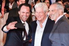 Richard Gere Film premiär av Kristus` för ` tre på TIFF17 Fotografering för Bildbyråer