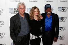 Richard Gere, Kyra Sedgwick, actor Ben Vereen Fotografía de archivo