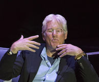 Richard Gere am Montclair-Film-Festival 2015 Stockbild