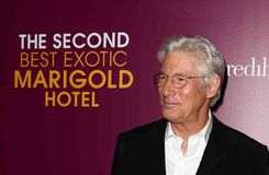 Richard Gere Stock Images