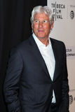 Richard Gere Royalty Free Stock Photography