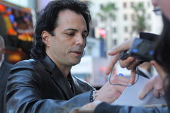 Richard Grieco Royalty Free Stock Photography