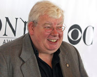 Richard Griffiths Royalty Free Stock Image