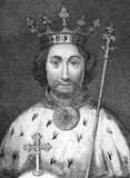Richard II Stock Photo