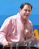 Richard Kind Royalty Free Stock Photography