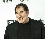 Richard Kind Arrives for Opening Night at the 2018 Tribeca Film Festival Royalty Free Stock Images