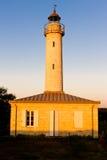 Richard Lighthouse, France Stock Photos
