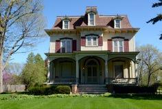 Richard M. Skinner House Stock Image